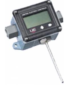 ONE serien är en elektronisk temperaturvakt med ett stort antal olika versioner för att kunna möta d...
