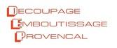 DECOUPAGE ET EMBOUTISSAGE PROVENCAL, DEP (Découpage Emboutissage Provençal)