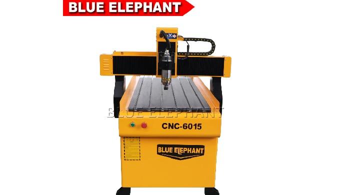 CNC-6015 publicidade econômica router cnc para qualidade superior