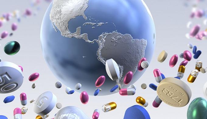 ТОП-6 мировых трендов фармрынка на 2021 год