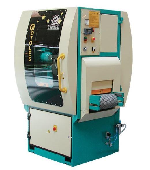 ELYOTEC, spécialiste dans la fabrication des machines CNC pour l'usinage du bois, vous présente la r...