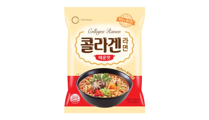 Collagen Noodle | Noodle