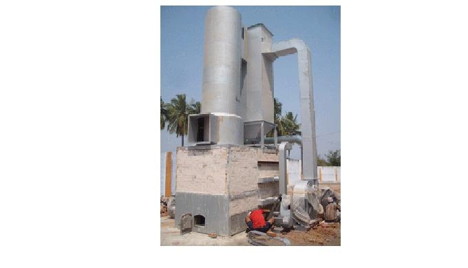 Hot Air/ Gas Generator