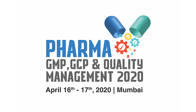 Media Partners to Pharma GMP, GCP & Quality Management (2020)
