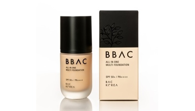 BBAC ALL IN ONE MULTI FOUNDATION | fond de teint