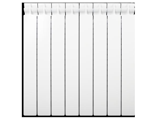 Radiator din aluminiu Fondital Calidor Super 800/100