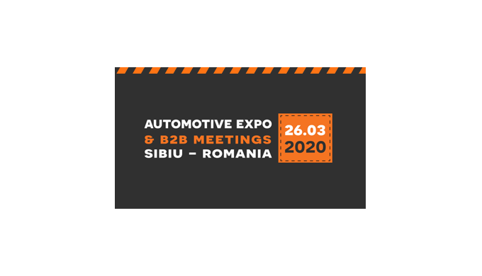 Automotive Expo & B2B Meetings