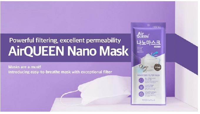 Soom Lab Nano mask