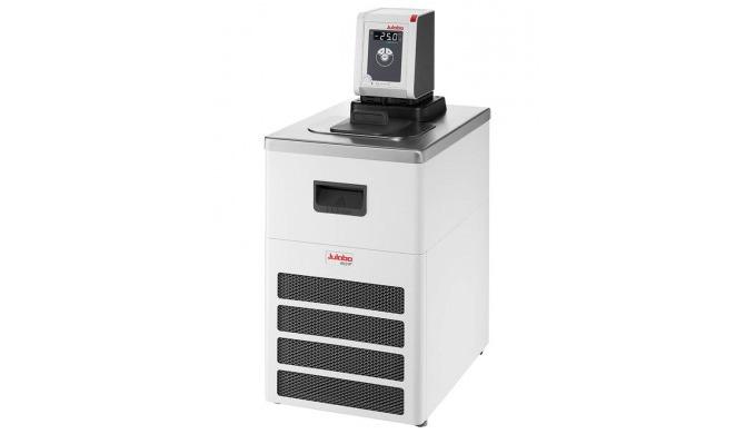 Koude-circulatiethermostaat van de nieuwe CORIO™ serie worden gekenmerkt door een bijzonder goede pr...