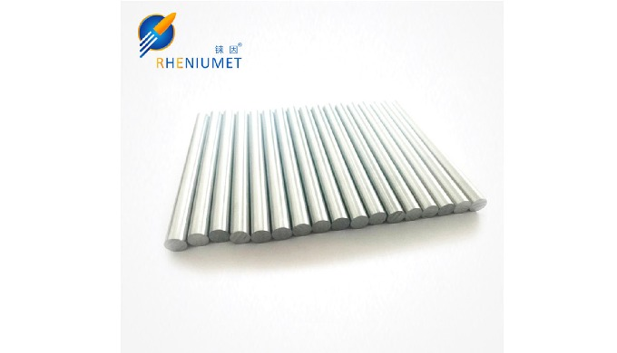 Mo-Re alloy is Molybdenum Alloyed with 41% or 47.5% of Rhenium(nominal content of Rhenium is 50%),wh...