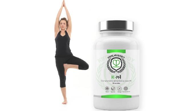 Suplemento nutricional natural a base de minerales que ayudan a restablecer el pH normal del organis...