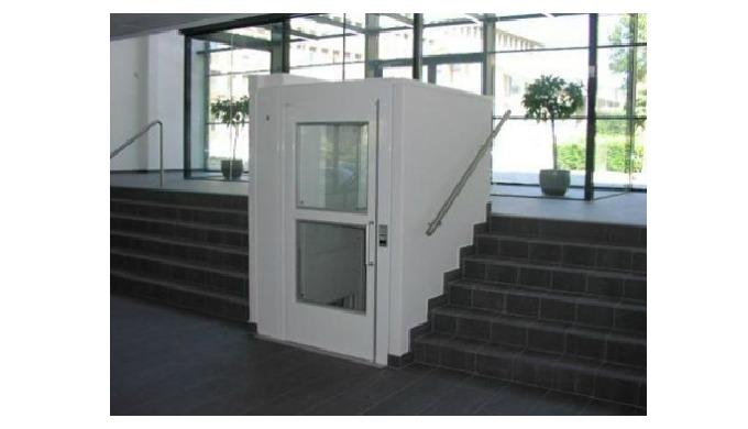 Cama Vertical Lift