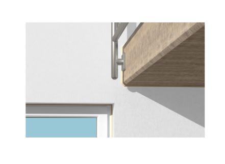 Le Mastic silicone pour le bâtiment DBS blanc est le mastic silicone bâtiment pour utilisation intér...