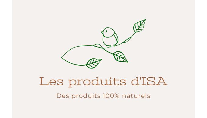 création, production et vente en ligne de produits d'hygiène, cosmétique et d'entretiens 100% nature...