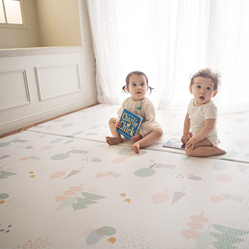 Ricoco playroom mat