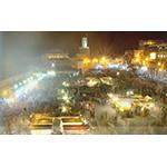 Distribution d'eau et d'électricité et assainissement liquide de Marrakech