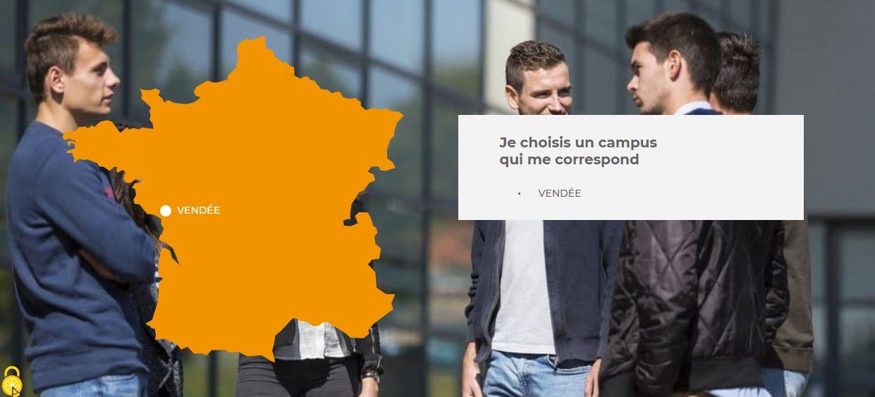 CAP CIP-Vendée: Devenez monteur d'équipements industriels