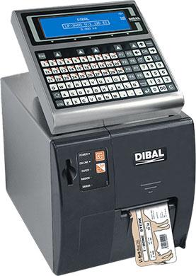 Impresoras de etiquetas de sobremesa, ideales para etiquetado manual de artículos. La impresora de e...