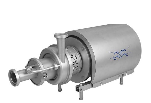 Le LKH Prime est une pompe auto-amorçante efficace, polyvalente et hygiénique utilisant une combinai...