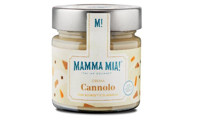 Crema Cannolo