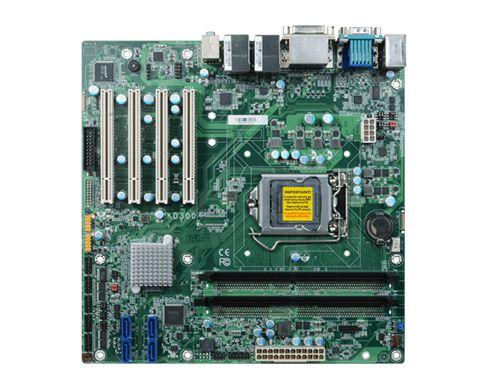 KD300-H110 | 6th/7th Gen Intel Core | microATX | DFI