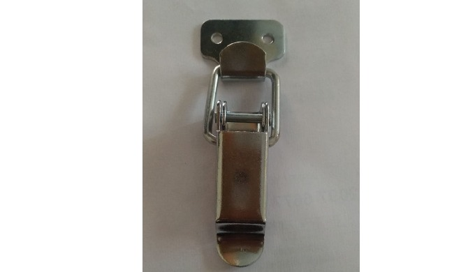 We are giving the finest quality of toggle latches at the very best price