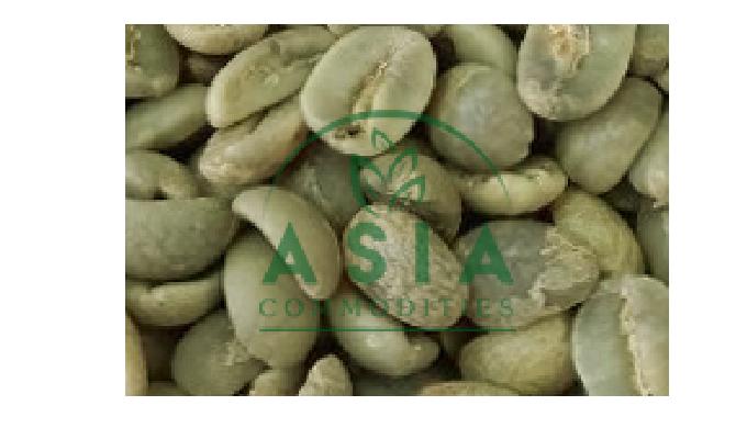 ARABICA COFFEE SCR 14-UNWASHED SCR 16-UNWASHED SCR 18- UNWASHED SCR 13 -WASHED SCR 14 -WASHED SCR 16...