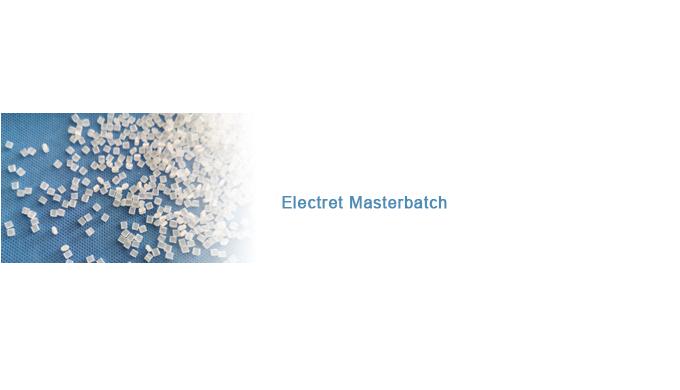 Electret Masterbatch FWM03 wird mittels der Nano-Elektret Technology hergestellt. Dieses Additiv wir...