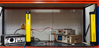 Partial Discharge testing and component manufacture