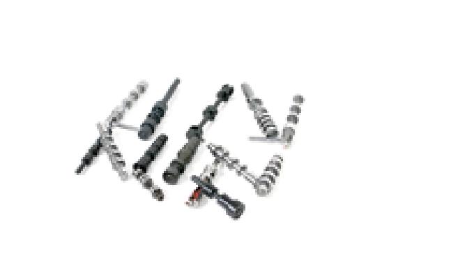 Automobile Transmission Parts_Spool Valve
