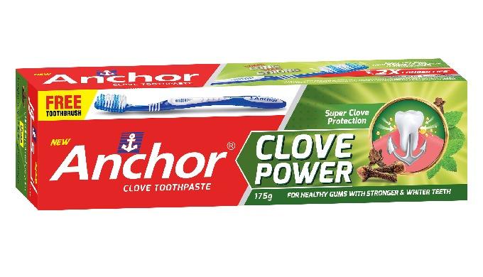 Anchor Super Clove Protection