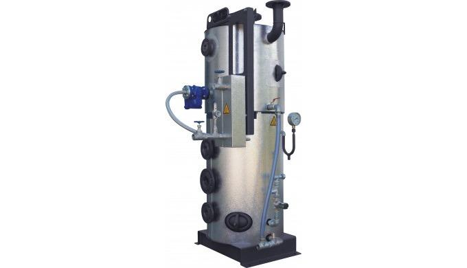 - Für die Kühlung von Ablasswasser und die Rückgewinnung von Wärme aus Absalzwasser/Kondensat - Stei...