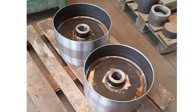 Přesné frézování, CNC frézované díly, výroba frézovaných dílů, řezání, vrtání