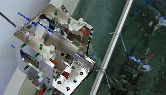 Polymeca bietet neben der Präzisionsmechanik auch verschiedene Oberflächenveredelungsprozesse an: El...