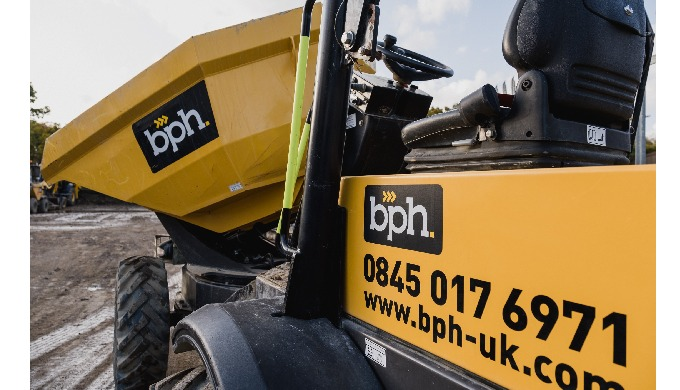 BPH Plant Hire is a specialist company focusing on operated and self-drive plant and machinery hire,...
