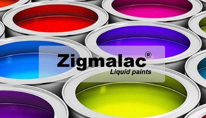 Zigmalac® range of primers based on various anticorrosive pigments like red oxide, zinc chromate, zi...