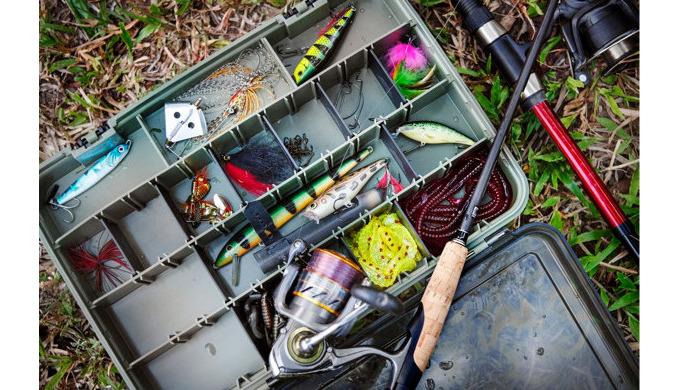 9 предметов, без которых не может обойтись настоящий рыболов