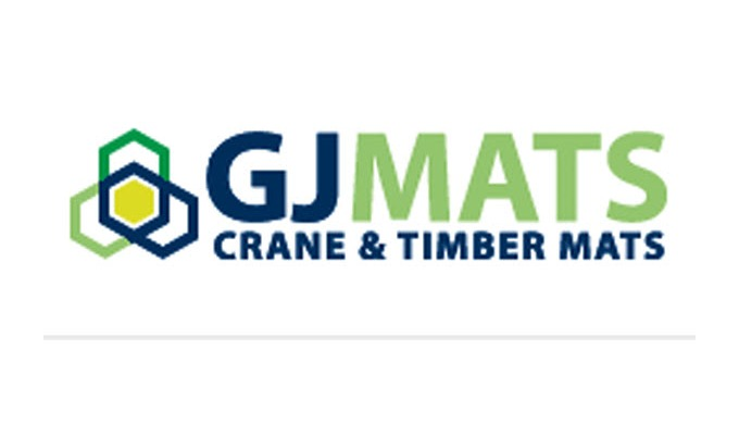 GJ Bog Mats supply hardwood timber mats, crane mats, ground protection available in the UK for both ...