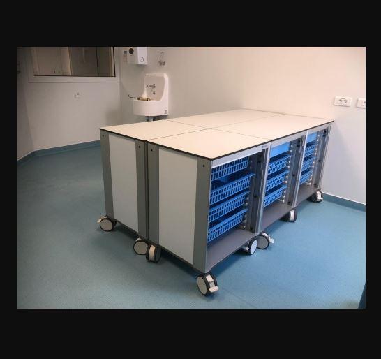 ZARGAL, concepteurs et fabricants de matériels pour la logistique, vous propose une large gamme de d...