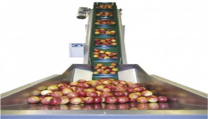Dopravníkový pás pro potravinářský průmysl