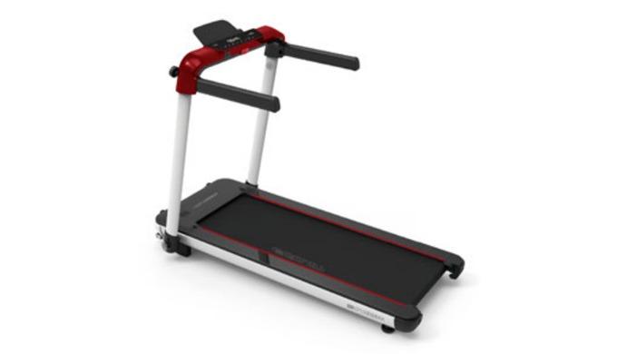 Foldable Walking Machine Product Size (mm): 1520(L)*775(W)*1150(H) Box Size (mm): 1620(L)*860(W)*280...