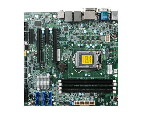 SD331-Q170   6th/7th Gen Intel Core   micro-ATX   DFI
