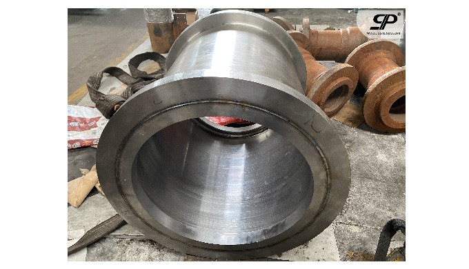OEM viation aluminum components for laboratory equipment