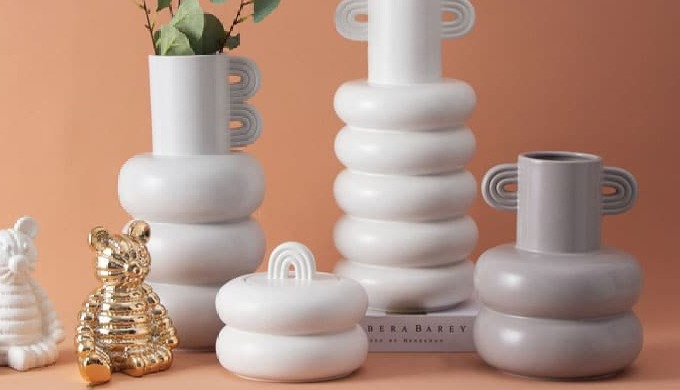 Whispering Homes is an organization that focuses on unique design and home decor products that add l...