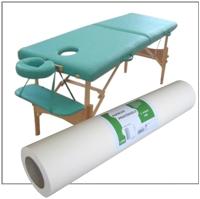 Papírové podložky a prostěradla pro vyšetřovací stoly a masážní lůžka od společnost STEPA s.r.o. Lan...