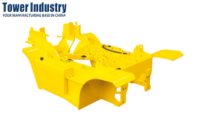 Forklift Chassis