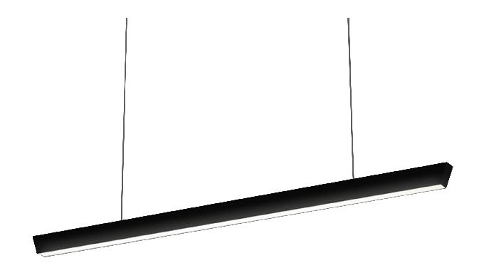 Triangle Pendant 1000
