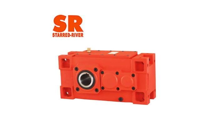 Characteristics : 1). Small size, beautiful appearance, high bearing capacity and high efficiency 2)...