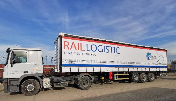 Rail Logistic