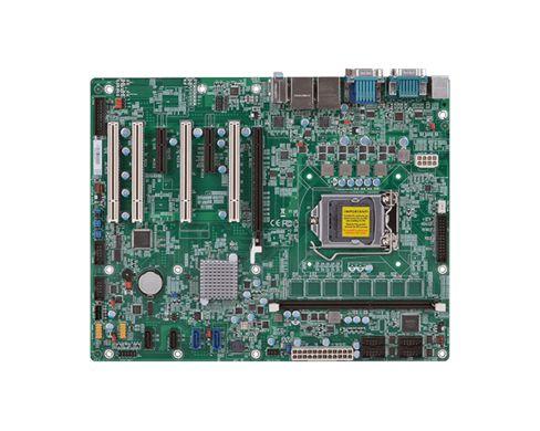 HD636-H81CS | 4th Gen Intel Core | ATX | DFI